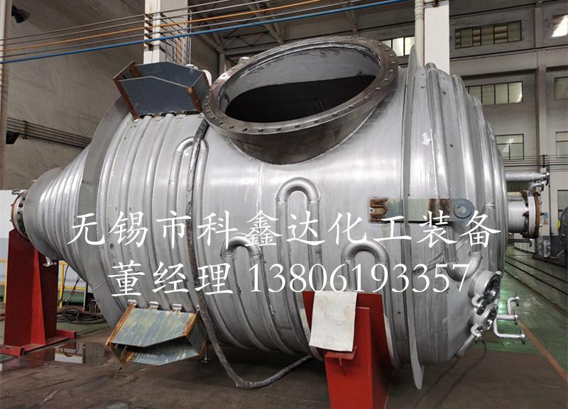 蒸馏塔 精馏塔 溶剂回收塔系列